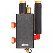 MEIBES Anuloid - Hydraulický stabilizátor tlaků