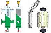 CALEFFI Anuloid - Konstrukční detaily a izolace
