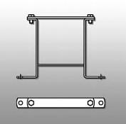 Konzole / Držák pro Anuloid HVDT Hydraulický vyrovnávač tlaků