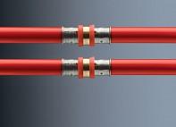 FONTERRA PB trubka 15x1,5 mm pro podlahové topení