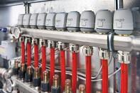 VIEGA FONTERRA PB trubka 20x2,3 mm pro podlahové topení