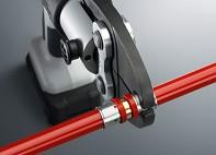 Viega FONTERRA PB trubka 15x1,5 mm pro podlahové topení