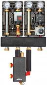 MEIBES MHK 32 Anuloid - Hydraulický stabilizátor tlaků s vyhýbkou