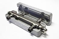 Anuloid HVDT Hydraulický vyrovnávač dynamických tlaků - Včetně izolace