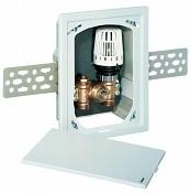 Omezovač teploty zpátečky Multibox C-RTL, HEI 9303-00.800