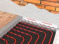 Trubka PE-X pro podlahové teplovodní topení 17x2 DIFUSTOP 600m a topné systémy