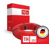 Potrubí TOP HEATING PREMIUM RED 16x2 PEX / AL / PEX - Laser 200 m pro podlahové topení