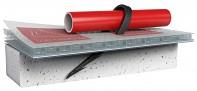 Příchytka Top heating U80L pro podlahové topení