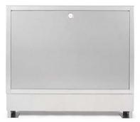 Skříň rozdělovače UP110/750 pro podlahové topení - montáž pod omítku