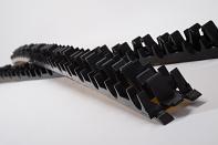 Samolepící fixační lišta - samolepící lištu dodáváme variantně na poptávku