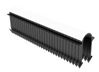 Příchytka TACKER 58 pro podlahové topení