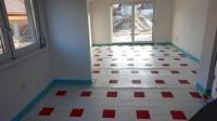 Podlahové topení svépomocí - instalace zákazník Plzeň