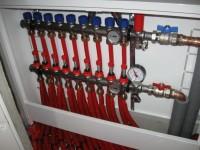 Podlahové topení svépomocí - instalace zákazník Fulnek