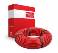 Výroba trubky Top heating RED