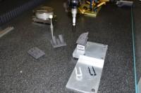 Měření kvality a přesnosti příchytky U80L