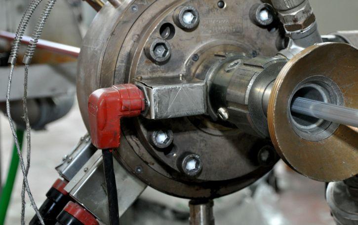 Potrubí TH RED, podlahové teplovodní topení Top Heating (vytápění, svépomocí, montáž)