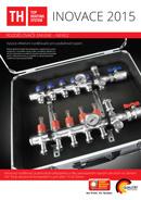 Top heating - Katalog rozdělovače pro podlahové topení 2015 / 2016