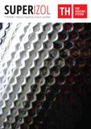 Top heating - Katalog SUPERIZOL pro podlahové topení 2015 / 2016