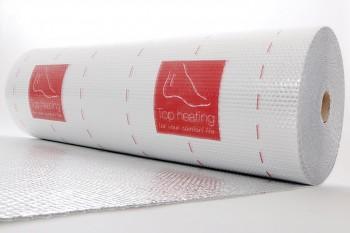 FOLIE MULTI-FOIL, 3mm, izolační, kročejová a reflexní folie