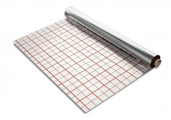 Reflexní folie THERM PLUS, podlahové topení
