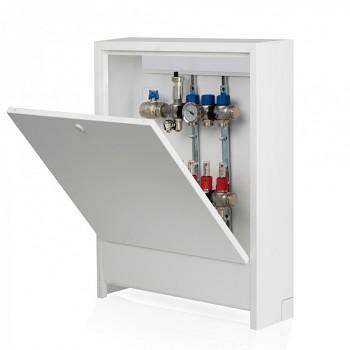 Skříň rozdělovače nástěnná N1 450 pro podlahové topení