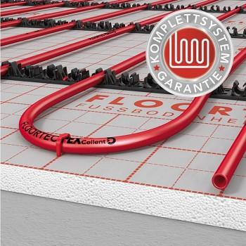 Fixační lišta CLIK & FIX, pro potrubí 15-18mm, délka 1-10m