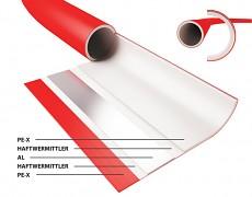 Potrubí RED 16x2 PEX-AL-PEX-Laser