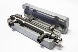 Anuloid HVDT Hydraulický vyrovnávač tlaků - Bez izolace