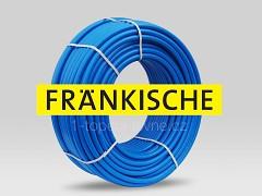 Potrubí ff-therm multi XLPE-Xa Difustop 17 x 2 BLUE SPEED