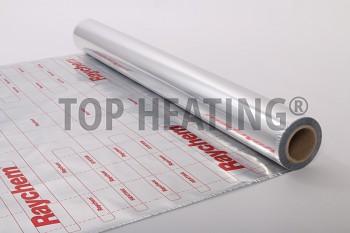 Fólie pro elektrické podlahové topení - RAYCHEM