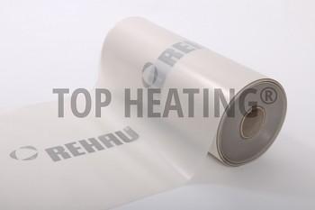 Separační folie REHAU 1.200mm pro podlahové topení, na izolaci