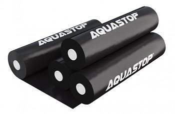 Separační folie PE AQUASTOP Top Heating PREMIUM / Role 100 m2