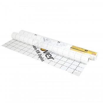 Folie ISOVER pro podlahové topení, na izolaci