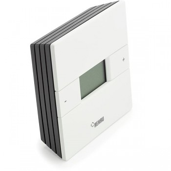 Prostorový termostat REHAU Nea H (vytápění) - Pokojový termostat (podlahové topení)