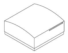 Anténa Nea Smart R (podlahové topení) - bezdtrátová verze