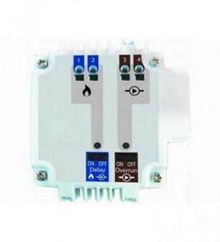 Modul pro ovládání čerpadla a kotle pro verze 230V / 24V / RF