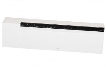 Bezdrátová svorkovnice ALPHA 2 / 230V / 8 zón pro regulaci podlahového topení