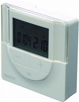 Uponor Smatrix Base programovatelný termostat RH T-148 Bus (Regulace podlahového topení)