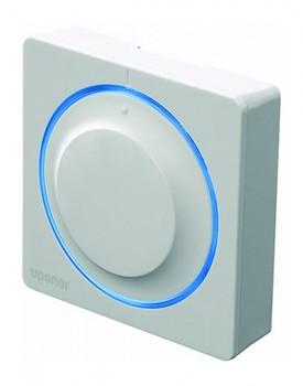 Uponor Smatrix Base kolečkový termostat T-145 Bus (Regulace podlahové teplovodní topení)