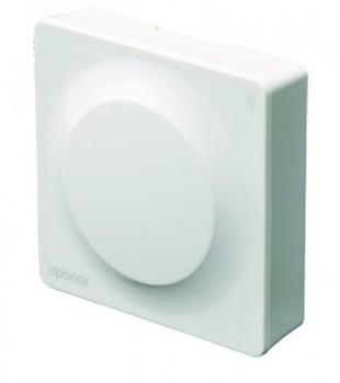 Uponor Smatrix Base veřejný termostat T-143 Bus (Regulace podlahové teplovodní topení)