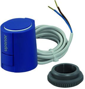 Uponor Smatrix termopohon s adaptéry A-XXX (Regulace podlahové teplovodní topení)