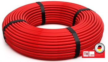 Potrubí TOP HEATING PREMIUM RED 16x2 PEX-AL-PEX-Laser 200 m